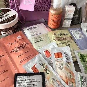 Other - 19 piece brand new beauty products